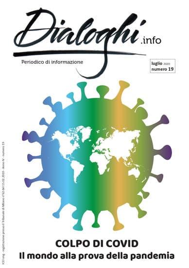 Dialoghi ultimo numero luglio 2020 ICEI